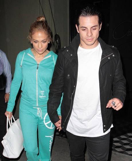 Jennifer Lopez And Casper Smart Split: His Sexual Escapades To Blame For Nasty Breakup!