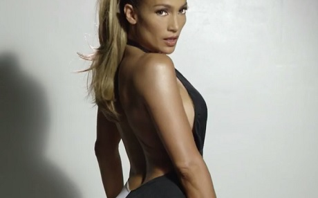 """Jennifer Lopez, Iggy Azalea """"Booty"""" Music Video Filled With Tons Of Lube - Adult Toy Company Offers JLo Sponsorship Deal!"""