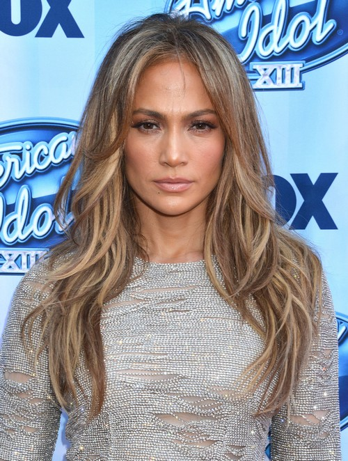 Jennifer Lopez Furious - Casper Smart Cheated and Exchanged Naked Pics With Transgender Woman? (PHOTOS)