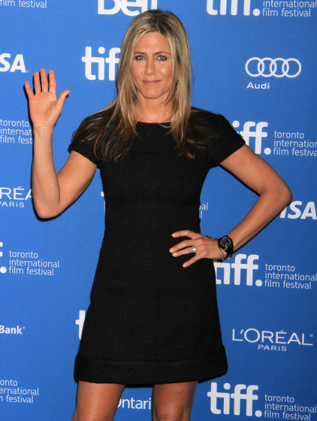 Jennifer Aniston Refuses to Save her Fellow 'Friends' Co-stars' Sinking Careers -- She'll Never do a 'Friends' Reunion!