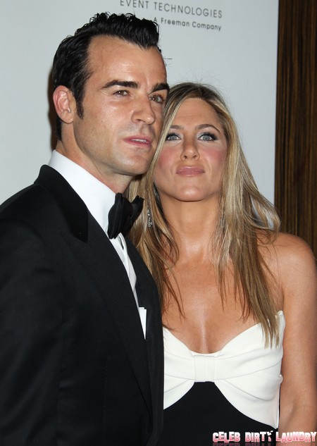 """Jennifer Aniston Hates Ben Stiller's Wife, Christine Taylor: """"You'll Never Be My Bridesmaid!"""""""