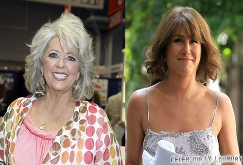 Jennifer Aniston To Play Paula Deen In Upcoming Biopic Film