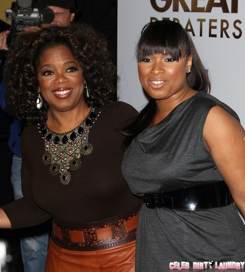 Jennifer Hudson Slams American Idol, Says The Show Should Go Out On Top