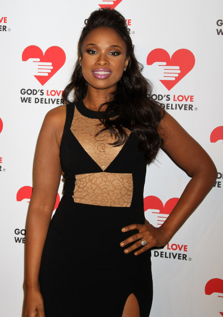 Jennifer Hudson Receives Hollywood Walk of Fame Star -- Has she been Awarded the Honor too soon?