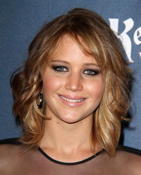 Jennifer Lawrence FHM's Sexiest Woman In The World For 2014