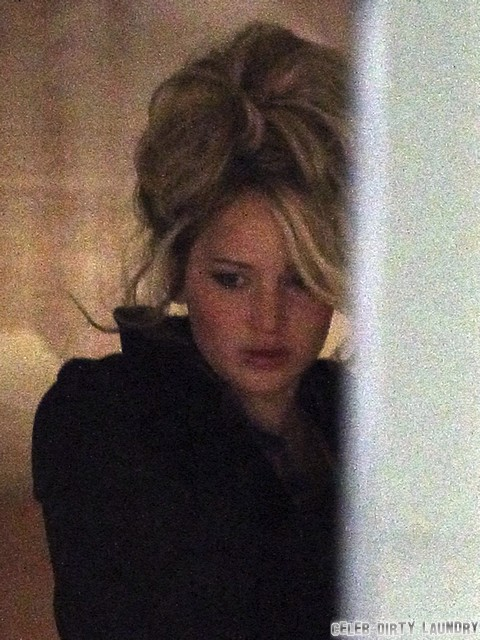 Jennifer Lawrence Royal Hookup: Mom Says Jennifer and Prince Harry Would 'Bring The Kingdom Down'