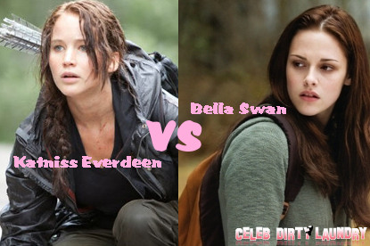 Jennifer Lawrence Doesn't Want To Be The Next Kristen Stewart -- But Will She Be? Take Our Poll!