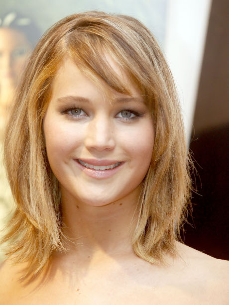 "Jennifer Lawrence Will Produce And Star In Film Adaption of Claire Bidwell Smith's Standout Memoir ""The Rules of Inheritance"""