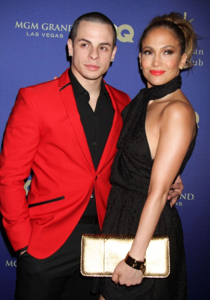 Jennifer Lopez Reveals She'll Probably Marry Casper Smart (VIDEO) 0515