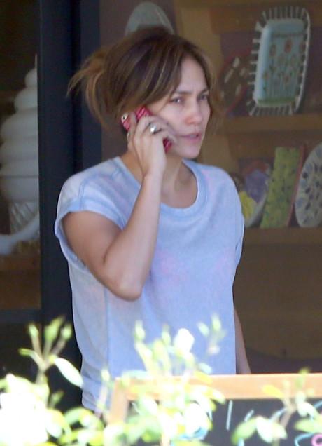 Jennifer Lopez & Casper Smart Get Ready to Crash Land in Splitsville: What's Driving Them Apart?