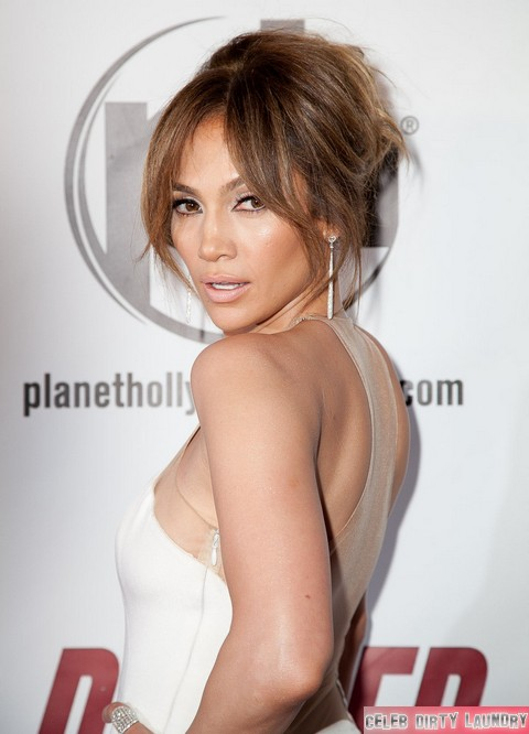 Jennifer Lopez Wants Ben Affleck Back and Jennifer Garner Gone - Report
