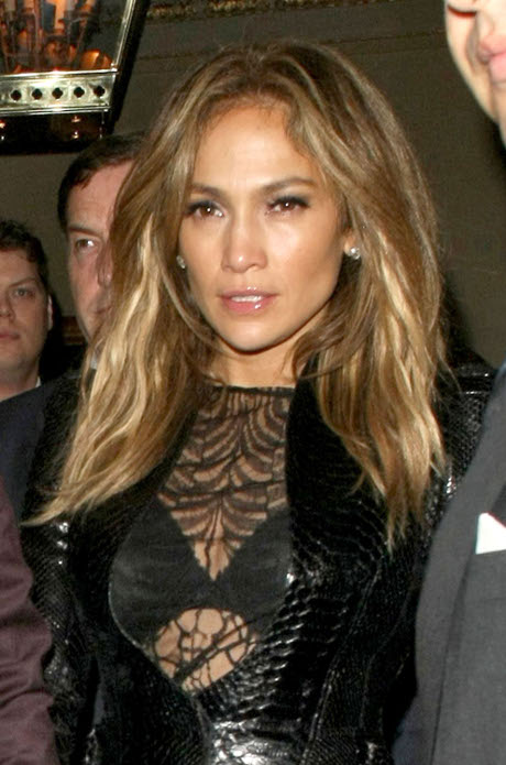 Jennifer Lopez & Ryan Seacrest Involved in Top Secret Undercover American Idol Meeting: He Begging Her to Return to Judge?