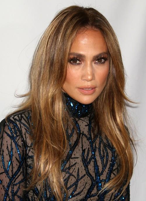 Jennifer Lopez Seething Over Marc Anthony's Engagement To Girlfriend Shannon De Lima