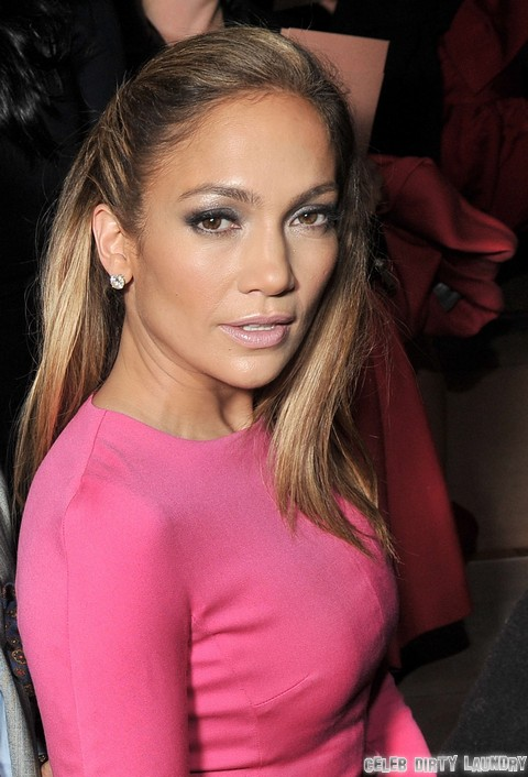 Jennifer Lopez Bloodcurdling Sex Scream: Hotel Maid Thought She Was Being Murdered (Video)