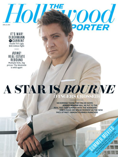 Jeremy Renner Wants The Gay Rumors To Stop