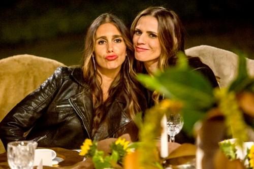 "Jersey Belle Recap 8/4/14: Season 1 Premiere ""Knish Out of Water"""