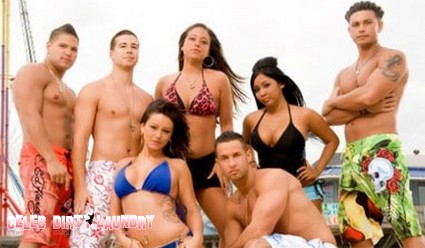 First Trailer For 'Jersey Shore' Season 5 -- More Drama Than Ever (Video)!