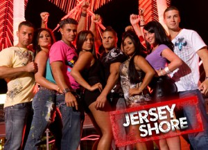 Was Jersey Shore Stolen From Creator?
