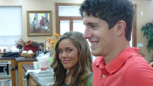 19 Kids and Counting Spoilers: Jessa Duggar and Ben Seewald Marriage - Wedding Registry Details!