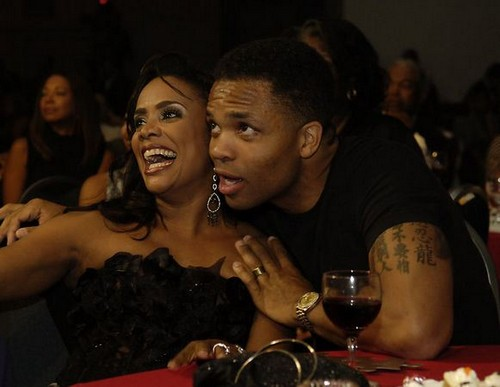 Jesse Jackson Jr. Jail For 30 Months Sentence - Prison For Wife Sandi Jackson Too