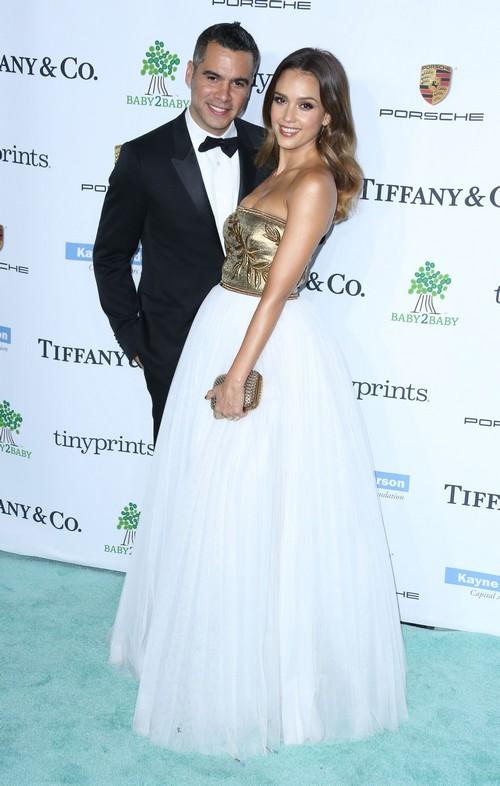 Jessica Alba and Cash Warren Divorce Rumors: Major Fight At Kate Hudson's Halloween Party