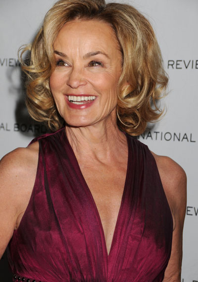 Jessica Lange Splits From Boyfriend Sam Shepard After 30 Years