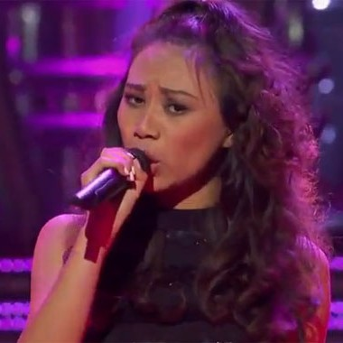 Jessica Sanchez American Idol 2012 'Try A Little Tenderness' Video 4/18/12