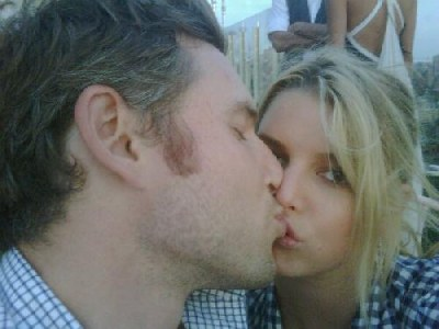 Jessica Simpson Pregnant By Eric Johnson?