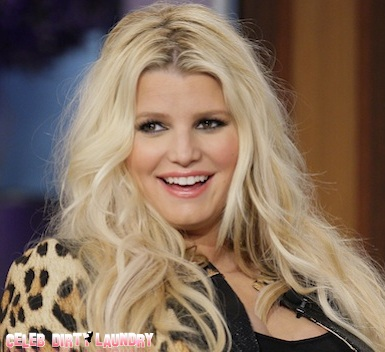 New Mother Jessica Simpson Will DESTROY Fiance Eric Johnson With Endless Sex Marathon