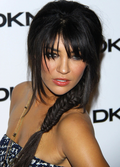 Jessica Szohr Wants To Take Her Clothes Off For Playboy