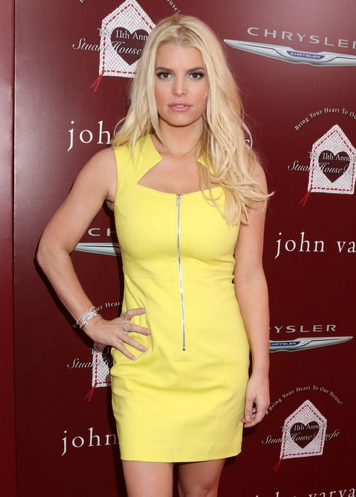 Jessica Simpson Fears Mother Tina's Tell-All Book Reveals Father Joe's Gay Cheating