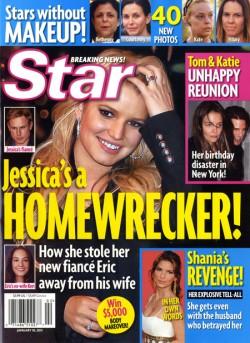 Keri Johnson Exposes Jessica Simpson Cheating Scandal With Ex-Husband Eric Johnson