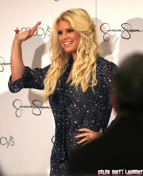 Jessica Simpson 60 Pound Weight Loss Secrets Revealed – Diet Plan Here