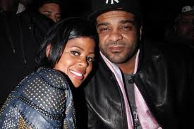 Jim Jones And Chrissy Lampkin Quit 'Love and Hip Hop' Get Spin-Off