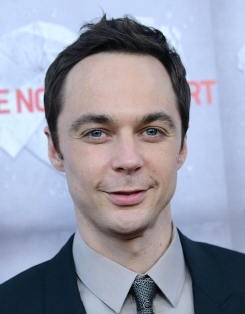 Big Bang Theory Todd S...