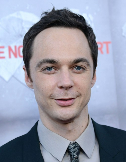 Ellen Degeneres Badgers Jim Parsons About Todd Spiewak Marriage (VIDEO)