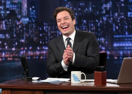 Jimmy Fallon Ushers In A New Era of The Tonight Show