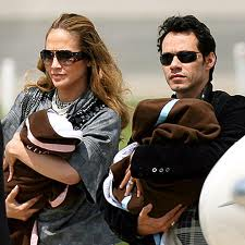 Marc Anthony Files For Divorce From Jennifer Lopez Citing 'Irreconcilable Differences'