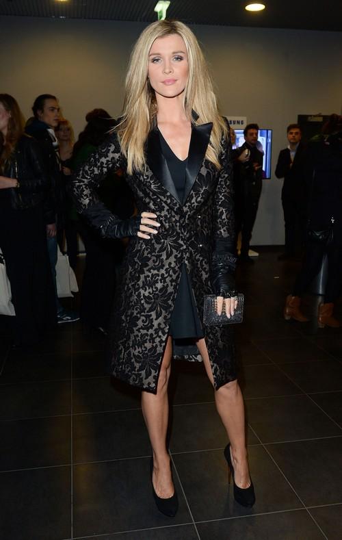 Joanna Krupa Calls Brandi Glanville A Stupid Drunk - Ongoing Feud Escalates