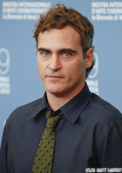 69th Venice Film Festival - 'The Master' Photocall