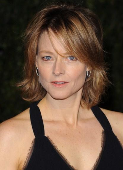 Jodie Foster Attacks Innocent Teen