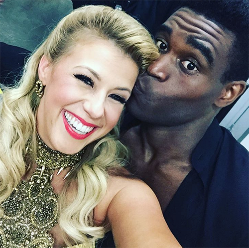 Jodie Sweetin Dancing With The Stars Partner