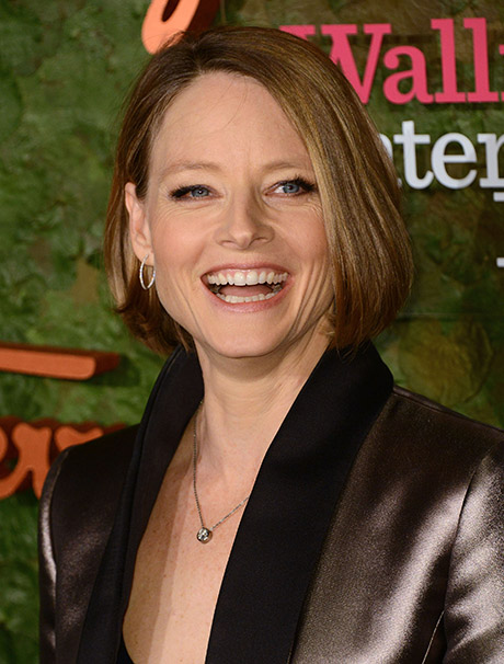 Jodie Foster Marries Girlfriend Alexandra Hedison After One Year Of Dating!