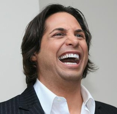 Joe Francis Free To Tape Topless Girls
