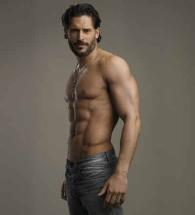 Fan Asked Joe Manganiello For Werewolf Saliva