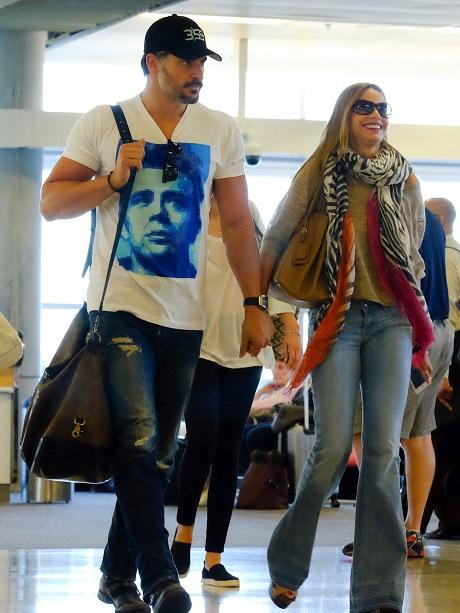Sofia Vergara Pregnant with Joe Manganiello's Baby: Couple Prepare To Have a Child?