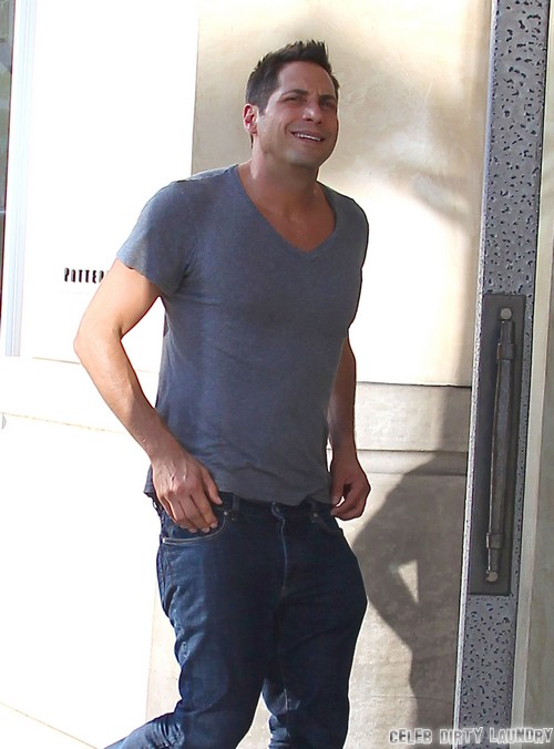 Joe Francis Going to Jail: Prison Sentence Due For Girls Gone Wild Brute