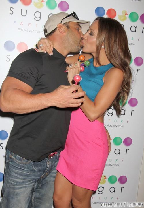 Teresa Giudice Split With Husband Joe Giudice Ordered By Brother Joe Gorga - RHONJ Season 5 Episode 4
