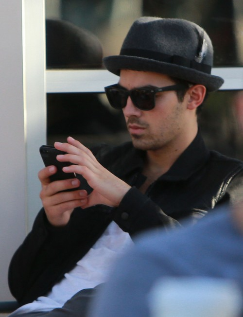 Joe Jonas Blames The Demi Lovato and Miley Cyrus Disney Culture For His Drug Abuse and Wild Sex