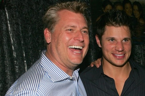 Jessica Simpson Fumes As Nick Lachey For Outing Her Father, Joe Simpson, Again (VIDEO)
